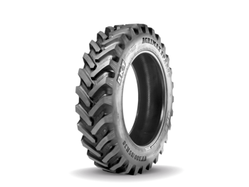 Шина VF380/90R46 173D BKT Agrimax Spargo TL