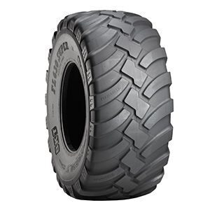 Шина 710/40R22.5 172A8 BKT Flotation 630 Plus TL