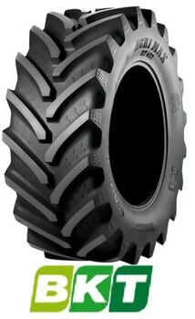 Шина 540/65R24 149A8/146D BKT Agrimax RT-657 TL