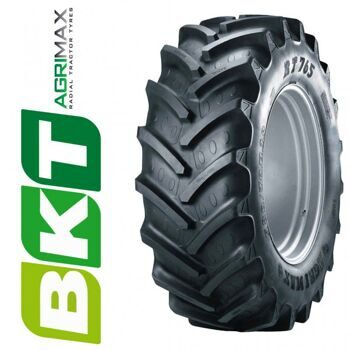 Шина 480/70R30 141A8 BKT Agrimax RT-765 TL15726780