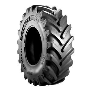 Шина IF600/70R28 164D BKT Agrimax Force TL